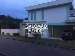 Casa em Condomínio, 400 m², com dois pavimentos - CC00037