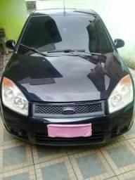 Ford Fiesta Sedan GNV