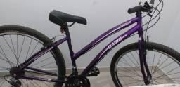 Bicicleta cairu  aro 29 novinha valor 950 reais