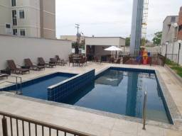 Agio apartamento 2/4, c/piscinas. Prox. Bretas Mangalô agio agio agio agio agio agio agio