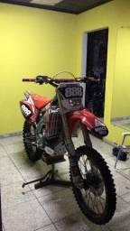 Crf 450x 2014