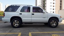 Blazer Executive 1997/1998 Único dono