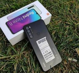 Xiaomi Redmi Note 8 !!! A pronta entrega !!! Entrega Rápida