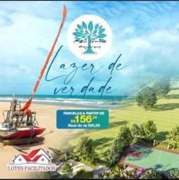 Título do anúncio: Invista onde o mundo tira férias | Loteamento meu sonho Aquiraz.