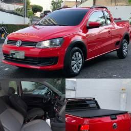 VW Saveiro CE 1.6 2014