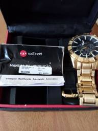 Relógio Technos novo na caixa