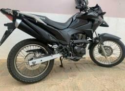 Honda XRE 190 adventure FLEX