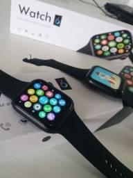 SmartWatch Iwo 13 X16 Watch 6 Original Novo FazLigação/Notificações/ComandoSiri