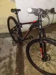 Bicicleta Houston, aro 29