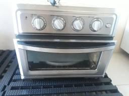 forno polishop ovenfryer 17l - 220v