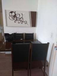 Apartamento próx a UFMS vendo ou troco