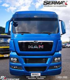 Man TGX 28.440