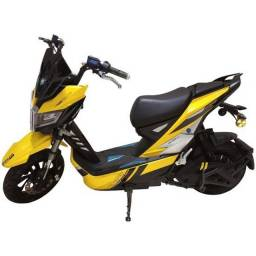 Moto Eletrica Jeek X300am1200t-11 Leudwef07l2200087