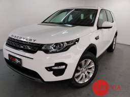 LAND ROVER DISCOVERY SPORT SE 2.0 4X4 DIESEL AUT