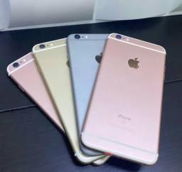 iPhone 6plus primeira linha 32gb e 4ram por