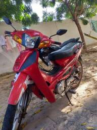 Moto/cinquentinha phoenix