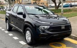 Fiat Toro Endurance 2.0 Aut. 4x4 Diesel - 0km