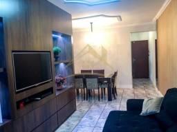 Apartamento com 2 quartos no Residencial Itapuã - Bairro Nova Várzea Grande em Várzea Gra