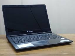 Notebook Itautec I3 4GB HD500GB (Garantia)