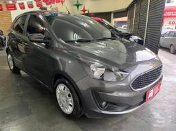 Ford Ka 1.0 SE Plus (Flex) Único Dono