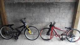 bike rebaixada aro 24