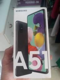 Celular a51