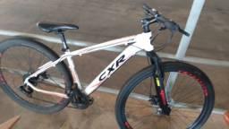 Vendo Bike Lótus CXR Branca