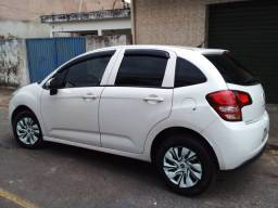 Citroen origine 1.5 ano 2013