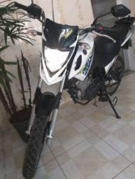 Moto Yamaha xtz 150 crosser s 2019/2019