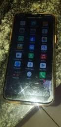 Vendo esse celular marca importada  modelo i12