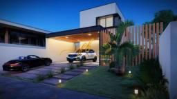 Título do anúncio: Casa Moderna 3 Dormitórios Alto Padrão - Caçapava SP