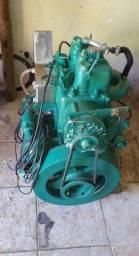 Motor Motor diesel 23HP