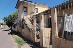 Casa com 1 dormitório para alugar, 35 m² por R$ 450,00/mês - Farrapos - Porto Alegre/RS