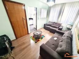 Apartamento Reformado com Armários Planejados - BH - B. Copacabana - 3 qts - 2 vagas