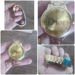 Relógio Feminino Fashion