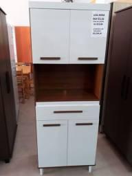 Armário kit cozinha 4portas