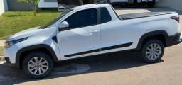 Fiat Strada Freedom 1.3 Flex - Cabine Plus