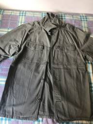Camisa Quiksilver tamanho P