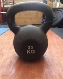 Kettlebell 30kg