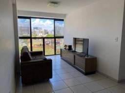 Edf Monte Fuji Apartamento com 2 dormitórios à venda, 65 m² por R$ 330.000 - Jatiúca - Mac