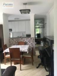 Apartamento com 2 dormitórios à venda, 50 m² por R$ 400.000,00 - Quarta Parada - São Paulo