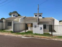 Casa com 2 dormitórios à venda, 43 m² por R$ 165.000,00 - Vila São Sebastião - Foz do Igua