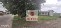 Casa com 3 dormitórios à venda, 70 m² por R$ 200.000 - Coloninha - Araranguá/SC