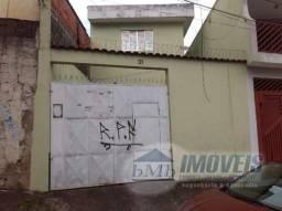 Casa para alugar com 2 dormitórios em Jardim irene, Sao paulo cod:A1504