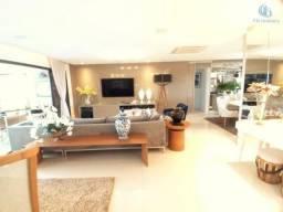Título do anúncio: Apartamento para Venda em Salvador, Patamares, 3 dormitórios, 3 suítes, 5 banheiros, 3 vag