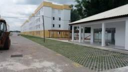 Apartamento para Venda em Gravataí, Parque dos Anjos, 2 dormitórios, 1 banheiro, 1 vaga