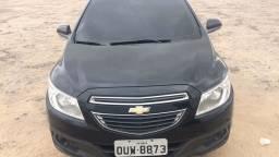 Chevrolet Onix Lt 2014 completo