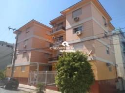 Apartamento à venda com 2 dormitórios em Nossa senhora de fátima, Santa maria cod:13028
