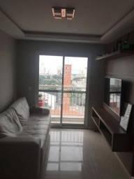 Apartamento com 2 dormitórios à venda, 45 m² por R$ 409.000 - Liberdade - São Paulo/SP