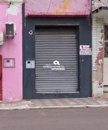 Loja comercial para alugar em Centro, Santa maria cod:13200